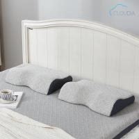 [클라우디아] 메모리폼 미라클 기능성 경추 숙면 베개