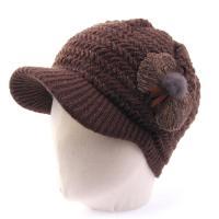 FW 니트캡 패션 겨울모자 CH1512418