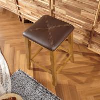 미푸즈 아카시아 화장대 의자