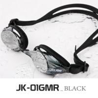 제이커스 미러코팅수경 JK-01GMR-BLACK