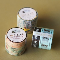PAUL & JOE Masking tape-PAJ-MKT1