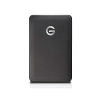 지테크놀로지 G-DRIVE 모바일 USB 외장하드 2TB (136MB/s 전송속도 / 알루미늄하우징 / 전원일체형 USB방식)