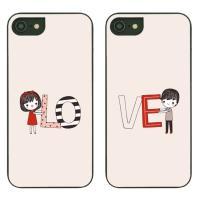 아이폰8케이스 LOVE 스타일케이스