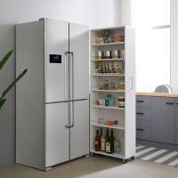이홈데코 에코 240 냉장고 틈새장