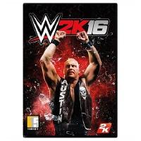 PC WWE 2K16 일반판