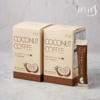 [이츠이츠] 베트남커피 코코넛카푸치노커피 (2box)