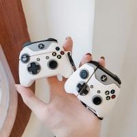 에어팟프로케이스 3세대 게임기 실리콘 425화이트_PRO