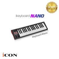[ICON] 아이콘키보드 IKEYBOARD 4 NANO ICON 마스터키보드 (37건반)