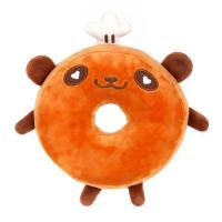뿌띠빠띠 봉제인형-팬도넛(25cm)