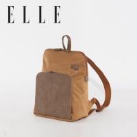 엘르 STRASSE 스트라쎄 백팩 가방 ED64121 카멜