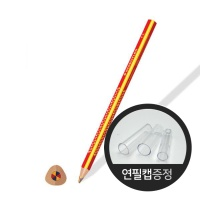 스테들러 노리스 클럽 점보1274 무지개색연필[00032117]