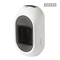 슈맥스 미니 플러그인 히터 PTC 미니온풍기 SPH-100