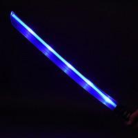LED 닌자칼 (블루)