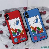 아이폰8 인형뽑기 카드케이스