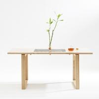 [스크래치] 모던 프레임 테이블