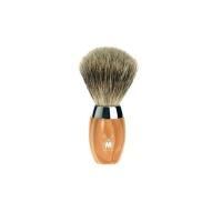 쉐이빙 브러쉬 올리브 우드_ Shaving Brush Olive Wood