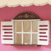 [바우하우스] 하우스 시리즈 : 창문
