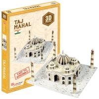 [S3009h] 타지마할, 인도 (Taj Mahal, India)