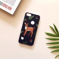 Oh My Bambi Navy for Phonecase [플래네틸]