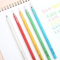 꿈그리미 색연필&투명캡 5색세트