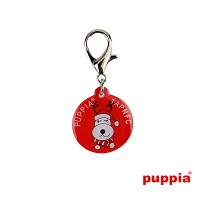 RUDOLPH(PAPD-QR1374) RED