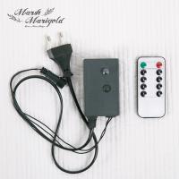 31V 전구 전용코드선 리모컨형 변환기 FMLED19100PCD
