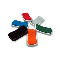 Wrist free 360도 회전 움직이는 마우스 손목보호대 (메모리폼 / 특수바퀴)