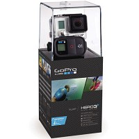 GoPro3+ Black Edition SURF