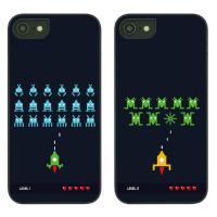 갤럭시S7 우주게임 스타일케이스