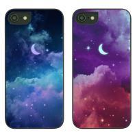아이폰6S케이스 moons cloud 샤이닝케이스