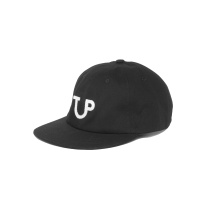 TNP SYMBOL BALL CAP - BLACK
