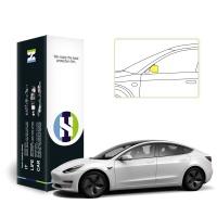 테슬라 모델 3 자동차용품 PPF 필름 사이드미러 세트