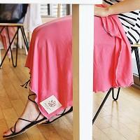 신지가토 올웨이즈 블랑켓 Pink