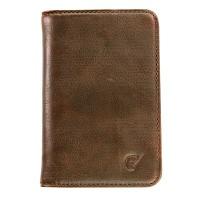 카드 지갑 AM 303 브라운 (이노웍스)