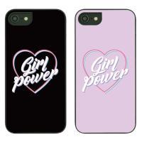 아이폰8케이스 Girl Power 스타일케이스