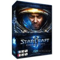 PC 스타크래프트2 자유의날개 한글판