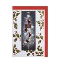 FS101s-3 크리스마스카드 카드 성탄카드