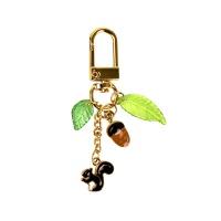 썸머 사파리 키링 에어팟 버즈 차량용 열쇠고리