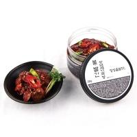 [홍조식품] 볼빨간 양념 새꼬막장 500g