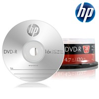 HP 공DVD-R 4.7GB 16x 케익 25장