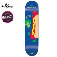 [ENJOI] CASWELL NO VEGGIES IL DECK 8.0