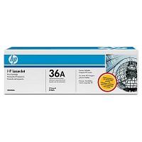 HP TONER CB436AD(CB436A*2EA) / LJ P1505 / (2,000P*2)
