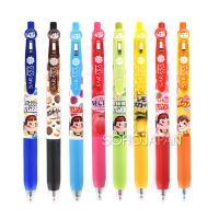 페코짱 사라사 향기 펜
