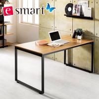 [e스마트] 스틸 테이블 1200x800 (사각다리)