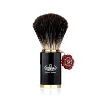 [오메가브러쉬] shaving brush 6190 BLACK