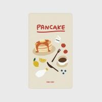 [어프어프] 보조배터리 Pancake-Ivory