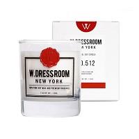 W.DRESSROOM 네추럴소이캔들 - No.512 체리베리
