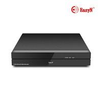 EasyN 네트워크 카메라 녹화 저장장치 8채널 NVR ESN-VR2 (8대 동시 녹화 및 모니터링 / HDMI + VGA 동시 출력 / HDD 연결가능)