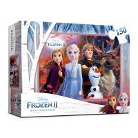 디즈니 겨울왕국2 직소퍼즐(150피스/D150-29)