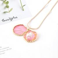 레진아트 DIY 조개 목걸이 만들기세트